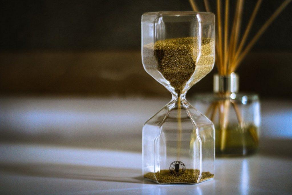 tómate tu tiempo